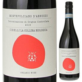 【6本〜送料無料】モンテプルチアーノ ダブルッツォ 2019 チレッリ 750ml [赤]Montepulciano D'abruzzo Cirelli