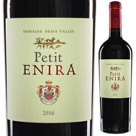 【6本〜送料無料】プティ エニーラ 2017 ベッサ ヴァレー ワイナリー 750ml [赤]Petit Enira Bessa Valley Winery