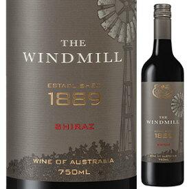 【6本〜送料無料】ウィンドミル シラーズ 2020 ブラウン ブラザーズ 750ml [赤]Windmill Shiraz Brown Brothers