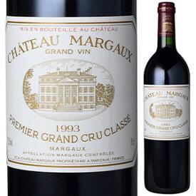 【送料無料】[10月29日(金)以降発送予定]シャトー マルゴー 1991 750ml [赤]Chateau Margaux