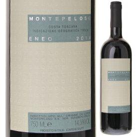 【6本〜送料無料】エネオ 2014 モンテペローゾ 750ml [赤]Eneo Montepeloso
