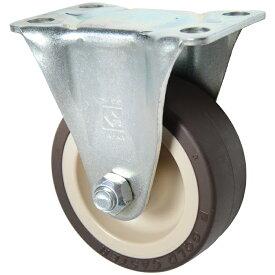 ゴールドキャスター SK-65U 中軽荷重 プレート固定式ウレタン車輪 65mm荷重70kg