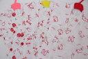 【子供甚平】女児 夏 綿100% 90.100.110センチ ちびっこ 一色染め すっきり 可愛い 古典 レトロ 大正浪漫 昭和の柄 懐かしい 女の子 kids 夏祭り 保育園 幼稚園 浴衣柄 メール