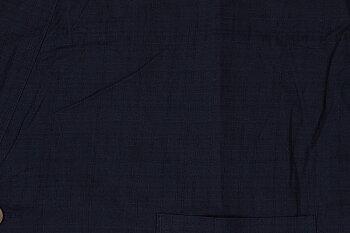【確認依頼】訳あり男物作務衣ML紺ネイビー綿100%男作務衣サムエ男粋男物紳士メンズ作業着夏祭り盆踊り花火大会部屋着和装