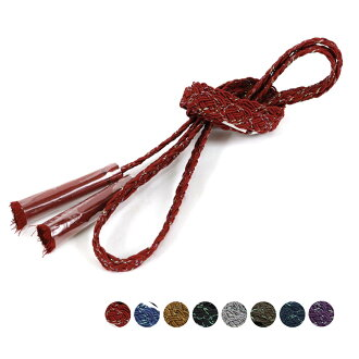 Obi cord limit bunch M size regular shaku in 100% of full dress silk for the shop dealing in kimono fabrics pure silk fabrics obi cord summer casual dressing accessory Lady's woman thing unlined clothes summer in Japanese dress