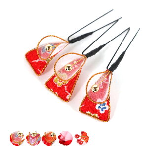Kimono shop ※ Even child lady Smith for the hair ornament long-sleeved kimono kimono Seven-Five-Three Festival yukata graduation ceremony accessory swag U pin coming-of-age ceremony hair decoration woman that there is reason in in Japanese dress, the Mrs