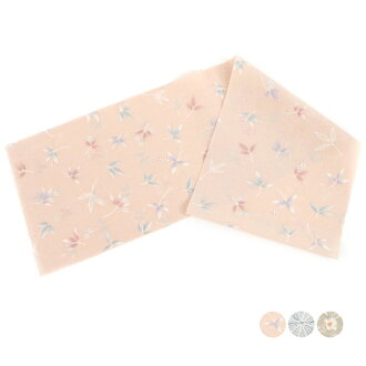 Lawn fine pattern pattern pattern decorative collar decorative collar polyester kimono kimono Japanese binding sum accessory dressing accessory woman woman Lady's long undergarment for the woman thing decorative collar summer whom there is reason in