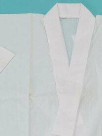 訳あり 肌着 (半襦袢・紳士用)半衿付 和装下着 男 メンズ 着物 浴衣 きもの 着付け小物 1枚のみメール便OK