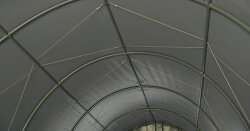 SHELLDOME(シェルドーム)ハイルーフ16坪タイプ