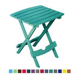 《ADAMS》折りたたみサイドテーブル(アメリカ製)Quik-Fold®SideTable