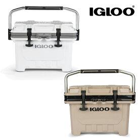 IGLOO(イグルー) クーラーボックス IMX 24