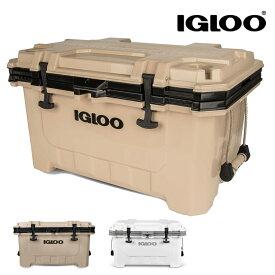 IGLOO(イグルー) クーラーボックス IMX 70