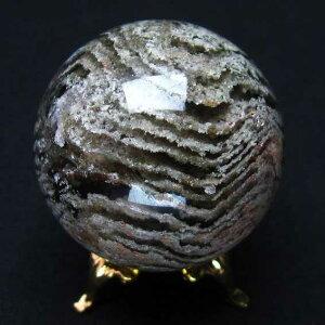 ガーデンファントム 水晶 丸玉 ガーデンクォーツ スフィア 庭園水晶 39mm [送料無料] 141-2356