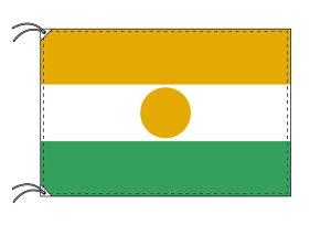 世界の国旗 ニジェール・高級国旗セット【アルミ合金ポール・壁面取付部品付】【smtb-u】