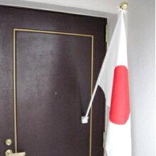 マンション用国旗セット(Lサイズ)