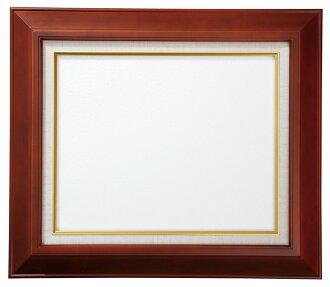 木製架子裏面的寸:30.3*37.5cm shampanyuorimupasufuremu範圍數額畫框刺綉刺syushisyu手工藝用品手工藝手工藝素材選秀手傭人手製十字花刺綉picture frame Olympus cross-stitch W-17 sale