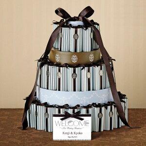 ウェルカムオブジェ プチギフト 結婚式 ショコラノワール(ハートパイミニ)45個セット ウェディング パーティー 二次会 ブライダル ギフト 送賓 お見送り お礼 お返し