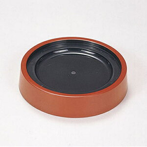 DX丸ざる 朱 Z400-46ざる蕎麦 ざるソバ ざるそば 蕎麦皿 皿 お皿 器 食器 業務用 業務用食器