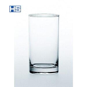 タンブラー 05100HS 6個入り 138-1001001(Z806-406)ガラス製品 グラス コップ 透明 おしゃれ 飲食店 業務用 業務用食器
