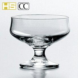 アイスクリーム 35003HS 6個入り Z811-180ガラス製品 パフェグラス アイスグラス グラス 透明 おしゃれ 飲食店 業務用 業務用食器