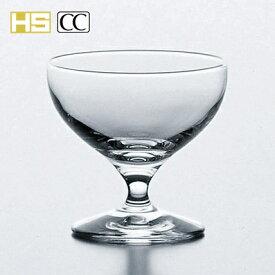 ソルベ 30G67HS 6個入り Z811-181ガラス製品 アイスグラス グラス 透明 おしゃれ 飲食店 業務用 業務用食器