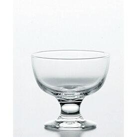 サンデー 35301 6個入り Z811-168ガラス製品 アイスグラス サンデー グラス 透明 おしゃれ 飲食店 業務用 業務用食器
