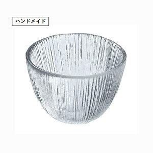 そばちょこ 46225 6個入り Z812-220ガラス製品 皿 小鉢 蕎麦 そうめん 透明 おしゃれ 飲食店 業務用 業務用食器