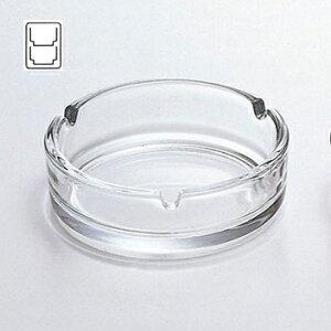 アルジェ P-05513-JAN Z813-202灰皿 タバコ 煙草 受皿 透明 おしゃれ 飲食店 業務用
