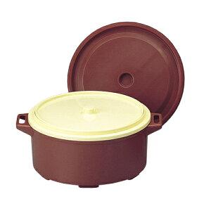 保温食缶味噌汁用・小(DF-M2) Z870-161保温器 保温ランチジャー お味噌汁用 スープ用 シンプル おしゃれ 業務用 業務用機器