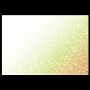 38cm上質紙マット 花ぼかし 201-10272(Z107-447)テーブルマット ランチョンマット 紙 紙製 ペーパー 業務用 和食 オールシーズン