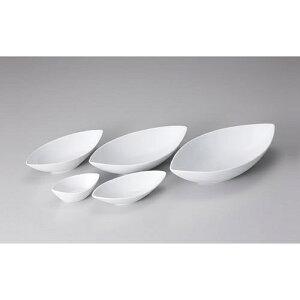 だ円鉢9インチ 4ヶ入 Z601-74お皿 食器 白い食器 白い皿 白いお皿 シンプル おしゃれ 白 ホワイト 業務用 業務用食器