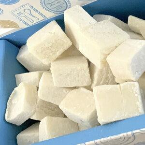 雪のようなホワイト生チョコ(12粒入り