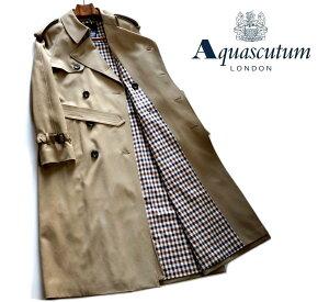 アクアスキュータム(Aquascutum)