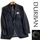 D'URBAN【ダーバン】J∞QUALITY〜日本の技術と美意識の証〜日本製エンブレムメタル釦 ブレザーテーラードジャケット…