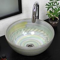 Tired Of Not Wash Basin Bowl! Stylish Vanity Instrument / Hand Wash / Basin  Made / Vanity Ball / Vanity Sink / Pottery / Vanity ...