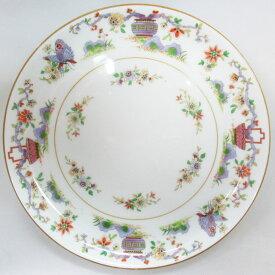 アンティーク食器 ロイヤルウースター 大皿 1934年マーク