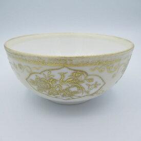 アンティーク食器 オールドノリタケ シュガーボウル 1906-25年 金盛 英国輸出用