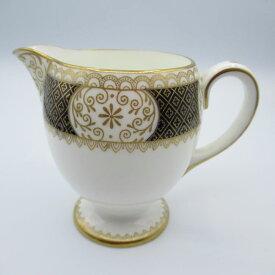 アンティーク食器 ウェッジウッド ミルクジャグ(クリーマー) 1900-1910年