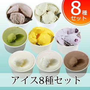 アイス ギフト アイスクリーム 低糖質 糖質制限 砂糖不使用 アイス 8種 (ミルク バニラ チョコ 抹茶 マンゴー ブルーベリー あずき 黒豆きなこ) おやつ 糖質 ゼロ オフ カット ノンシュガー