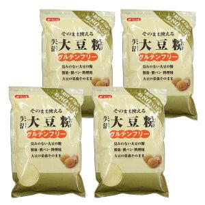みたけ 失活 大豆粉 500g×4袋セット グルテンフリー 大豆 ダイズ だいず 低糖質 糖質制限 糖質オフ 糖質カット 大豆粉ダイエット ダイエット イソフラボン 大豆パウダー ソイパウダー 製菓 製