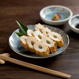 豆腐竹輪・焼き