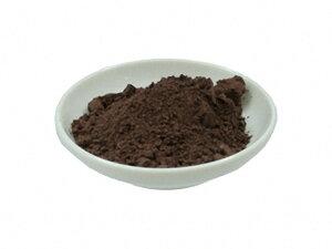 [陶芸用品] 顔料 チョコレートM50 100g