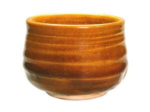 [陶芸 釉薬] 楽焼釉薬 無鉛 飴色釉 1kg