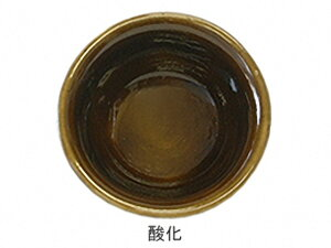 [陶芸 釉薬] Lシリーズ 鉄あめ窯変釉 1kg