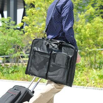 钱夹服装袋 3Y54 / 男装 / 男式服装袋 / 两个 / / 服装案件和尼龙 / 西服 / 便携式 / 旅行 / 礼仪