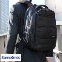 ビジネスリュック 大容量 Samsonite サムソナイト メンズ ビジネス リュック CLASSIC BUSINESS 55937-1041 ビジネスバ…