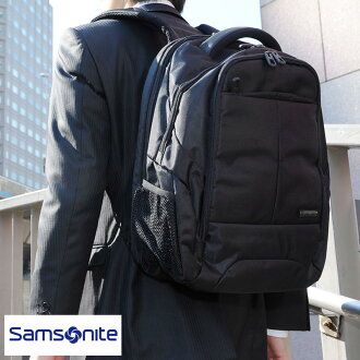 Samsonite CLASSIC BUSINESS business day Pack 13-15.6-inch PC compatible 55937-1041 / men's men's / Luc / business / men's men's business bag and nylon/PC light / bag bag / 10P05Apr14M /