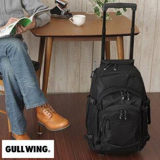 鷗翼 3way 小車袋容量 36 43 L 黑色 No.15144 / 男式男裝 / 提包 / 尼龍 / 背包背包和隨身上/s 大小 / 旅行 / SoftCare / 包袋 / 10P19Jun15 /