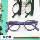 老眼鏡 男性 おしゃれ IZIPIZI 老眼鏡 ボスリントン LMS#C 男性用 メンズ 老眼鏡 おしゃれ 1.0 1.5 2.0 2.5 3.0 リーディング...