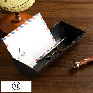 【 ポイント5倍 】 MENU 高級 トレイ ペン ホルダー 真鍮 カウンター おしゃれ シンプル キャッシュ トレー ホテル BAR 高級店 上品 美しい 【送料無料】